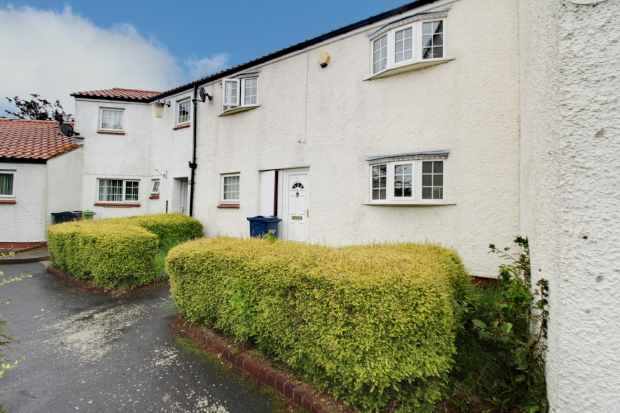 3 Bedrooms Terraced House for sale in Newriggs, Washington, Tyne And Wear, NE38 8RS