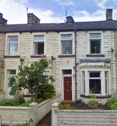 2 Bedrooms Terraced House for sale in Victoria Road, Burnley, Lancashire, BB12 8QY