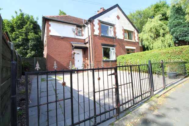 3 Bedrooms Semi Detached House for sale in Leech Avenue, Ashton-Under-Lyne, Greater Manchester, OL6 8HH