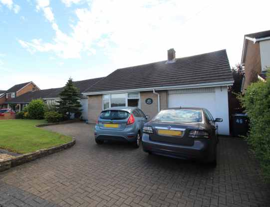 4 Bedrooms Detached House for sale in Bryning Lane, Preston, Lancashire, PR4 2NL