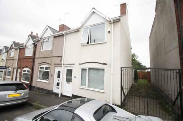 3 Bedrooms Property for sale in Hunloke Road, Holmewood, Derbyshire, S42 5RY
