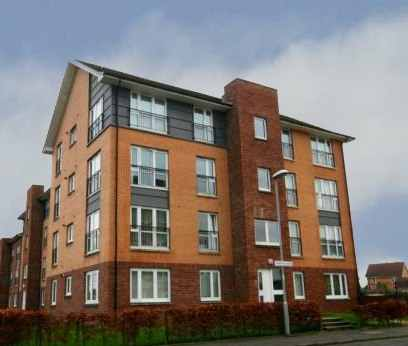 2 Bedrooms Flat for sale in Torridon Drive, Renfrew, Renfrewshire, PA4 0US