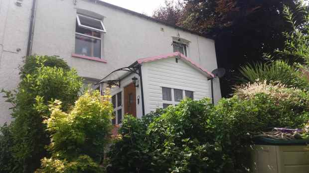 4 Bedrooms Terraced House for sale in Austin Road, Pontypool, Monmouthshire, NP4 5ER