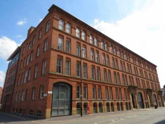 2 Bedrooms Apartment Flat for sale in The Wentwood, Manchester, Greater Manchester, M1 1EW
