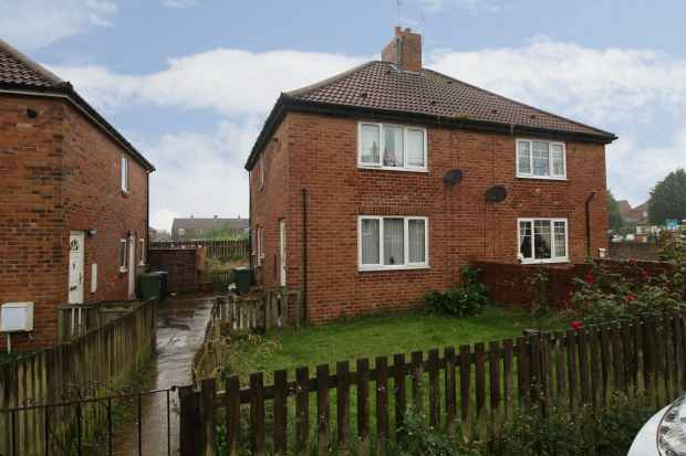 3 Bedrooms Semi Detached House for sale in Jack Lawson Terrace, Durham, DH6 3RT