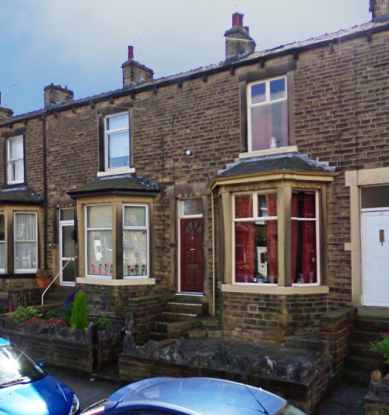 2 Bedrooms Terraced House for sale in Devonshire Street, Skipton, North Yorkshire, BD23 2ET