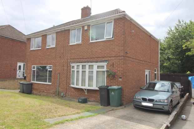 3 Bedrooms Semi Detached House for sale in Ings Crescent, Liversedge, West Yorkshire, WF15 6BZ