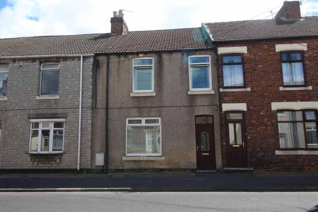 3 Bedrooms Terraced House for sale in North Road East, Wingate, Durham, TS28 5AU