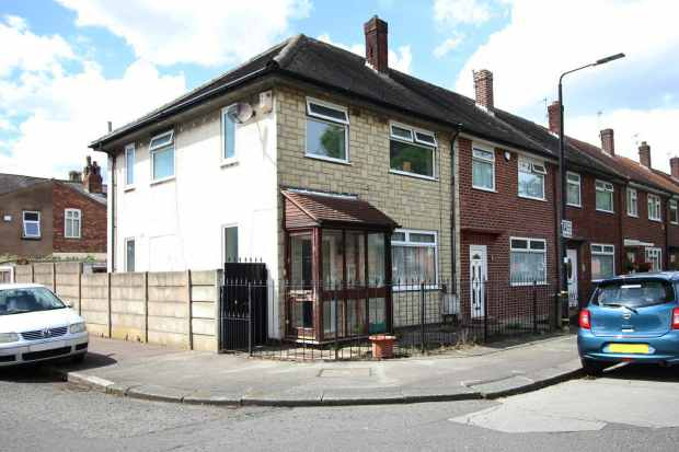 3 Bedrooms Terraced House for sale in Kendal Road, Manchester, Greater Manchester, M32 0DZ