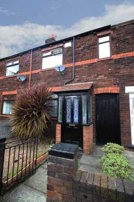 2 Bedrooms Semi Detached House for sale in Gordon Avenue, St Helens, Merseyside, WA11 0LL