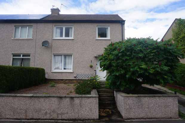 3 Bedrooms Semi Detached House for sale in Pentland Road, Bonnyrigg, Midlothian, EH19 2LQ