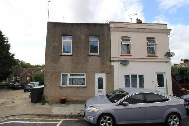 1 Bedroom Apartment Flat for sale in Hamerton Road, Gravesend, Kent, DA11 9DX
