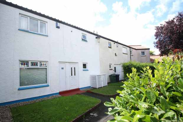 3 Bedrooms Terraced House for sale in Fernlea Close, Washinton, Tyne And Wear, NE38 8RR