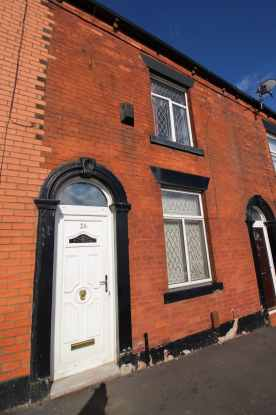 2 Bedrooms Terraced House for sale in Afghan Street, Oldham, Greater Manchester, OL1 4BQ