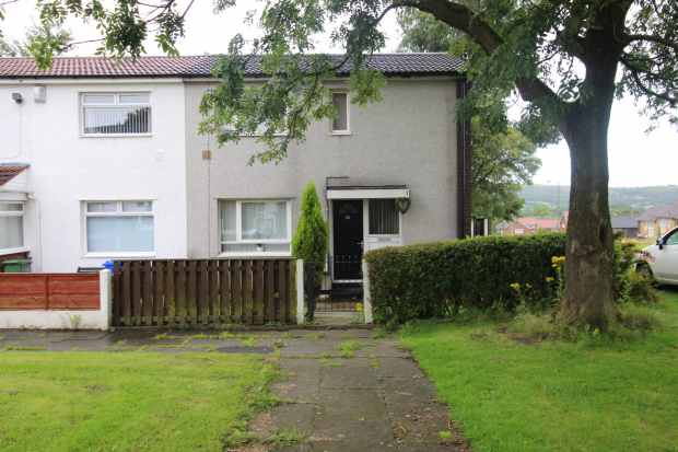 2 Bedrooms Property for sale in Bunkershill Road, Hyde, Cheshire, SK14 3QA