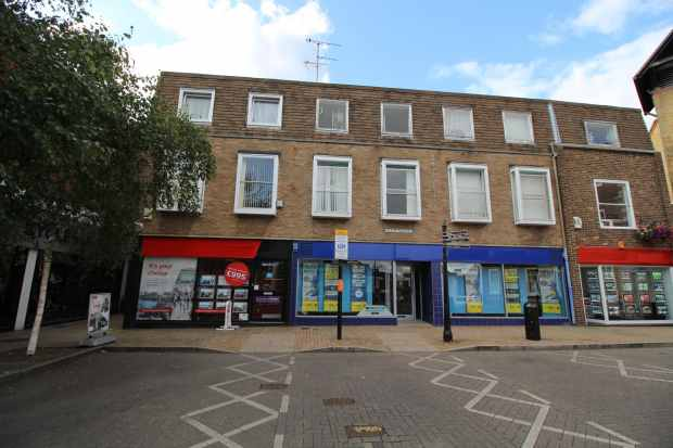 1 Bedroom Apartment Flat for sale in Great Square, Braintree, Essex, CM7 1TX