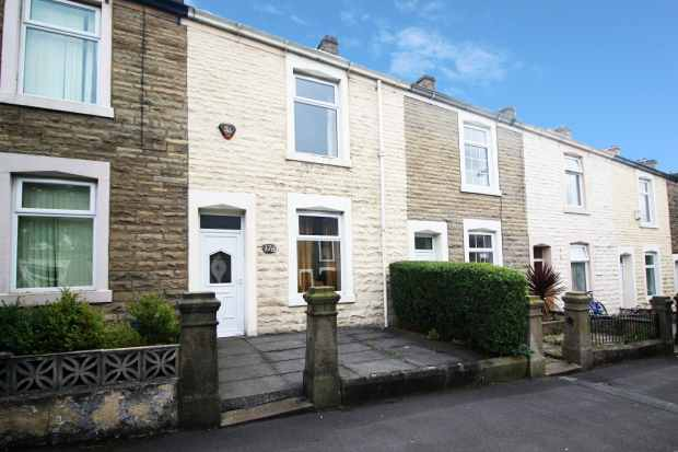 2 Bedrooms Terraced House for sale in Avenue Parade, Accrington, Lancashire, BB5 6QB