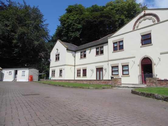 The Coach House, Barnsley, South Yorkshi...