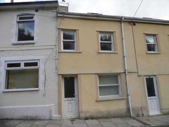 Winnifred Terrace, Abertillery, Gwent, N...