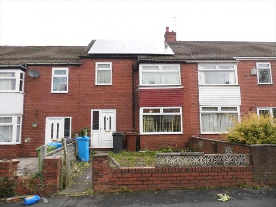 Clifton Avenue, Oldham, Lancashire, OL4 ...
