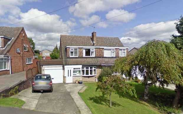 Ridgeway Drive, Ilkeston, Derbyshire, DE...