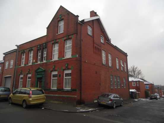 Ronald Street, Oldham, Greater Mancheste...