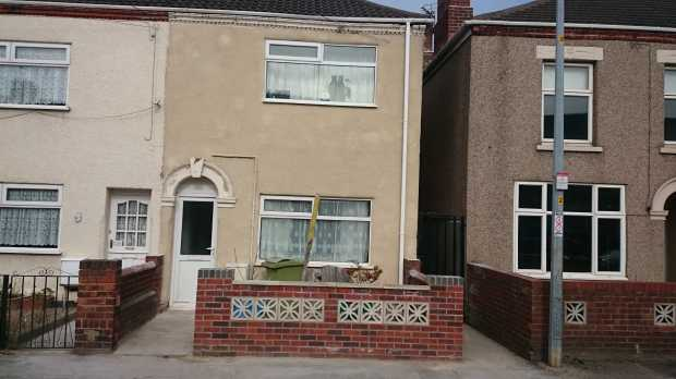 England property for sale in Lincolnshire, Grimsby