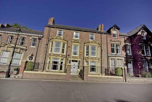 Westoe Village, South Shields, Tyne And ...