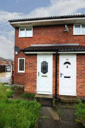 2 Bedrooms Ground Flat for sale in Gorton Lane, Manchester, Greater Manchester, M12 5WF