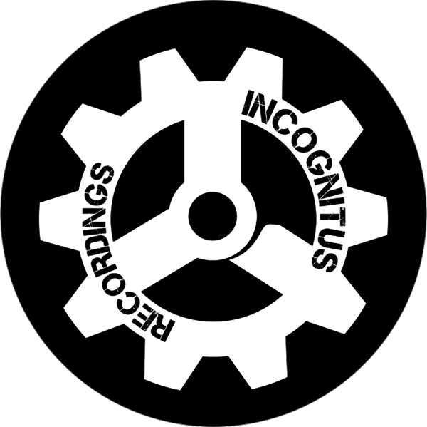 Incognitus   new logo