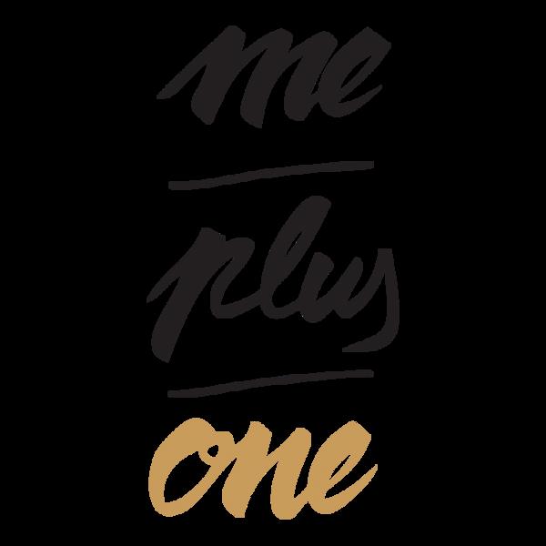 Meplus1 logo web