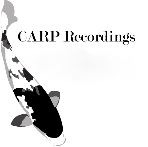 Carp recordings logo