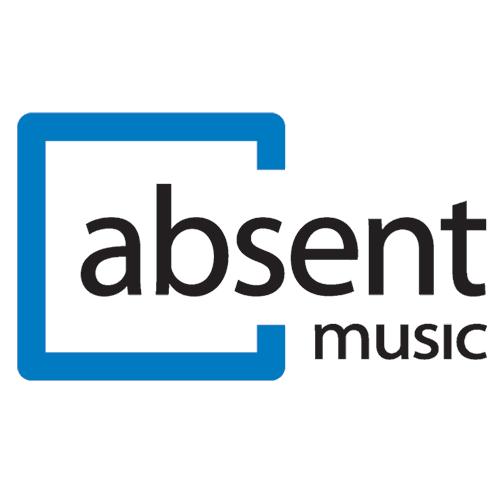 Absent logo 500x500