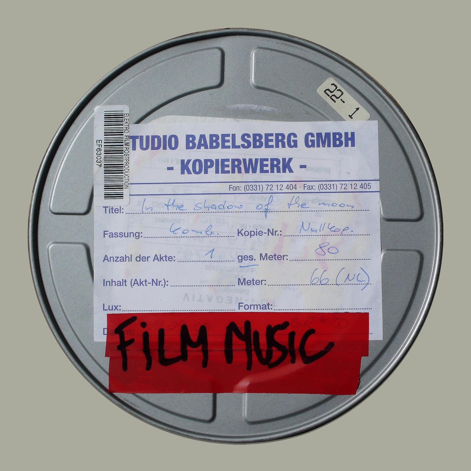 Film music 2