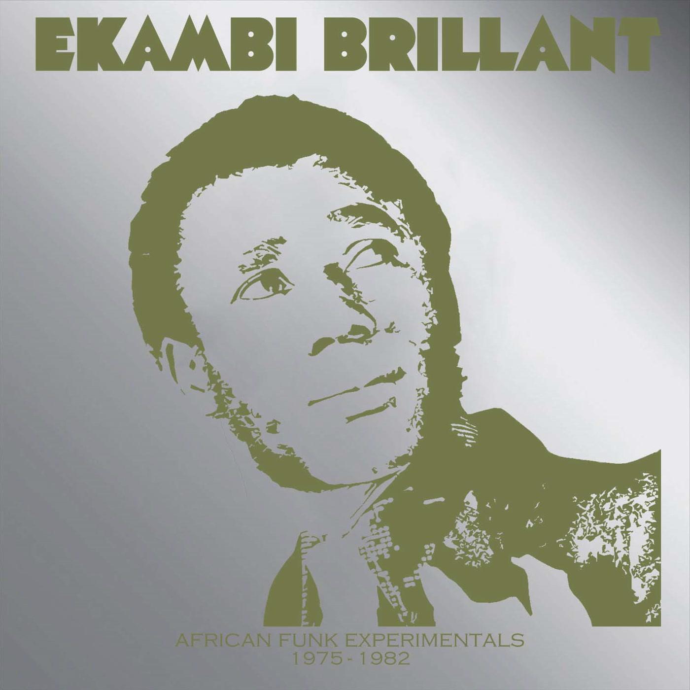 Ekambi brillant african funk experimentals 1975 1982
