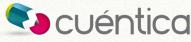 Logotipo de Cuéntica