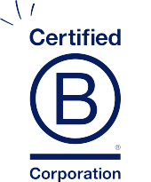 Danone yogurt B corp certified