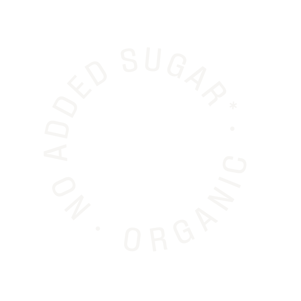 No added sugar organic yogurt