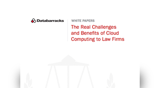 The Real Challenges and Benefits of Cloud Computing to Law Firms