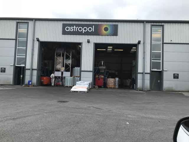 Astropol