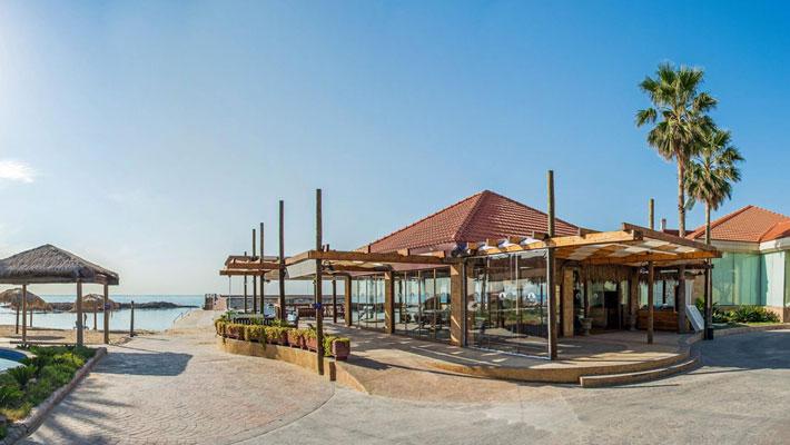 DelMar Batroun - San Stephano Resort