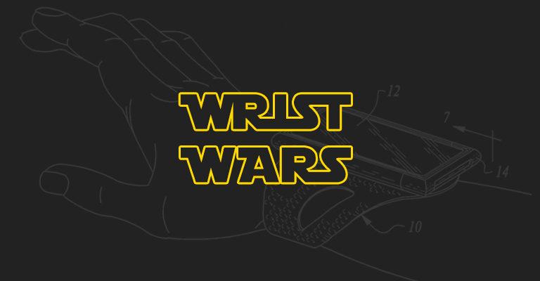 Wrist Wars