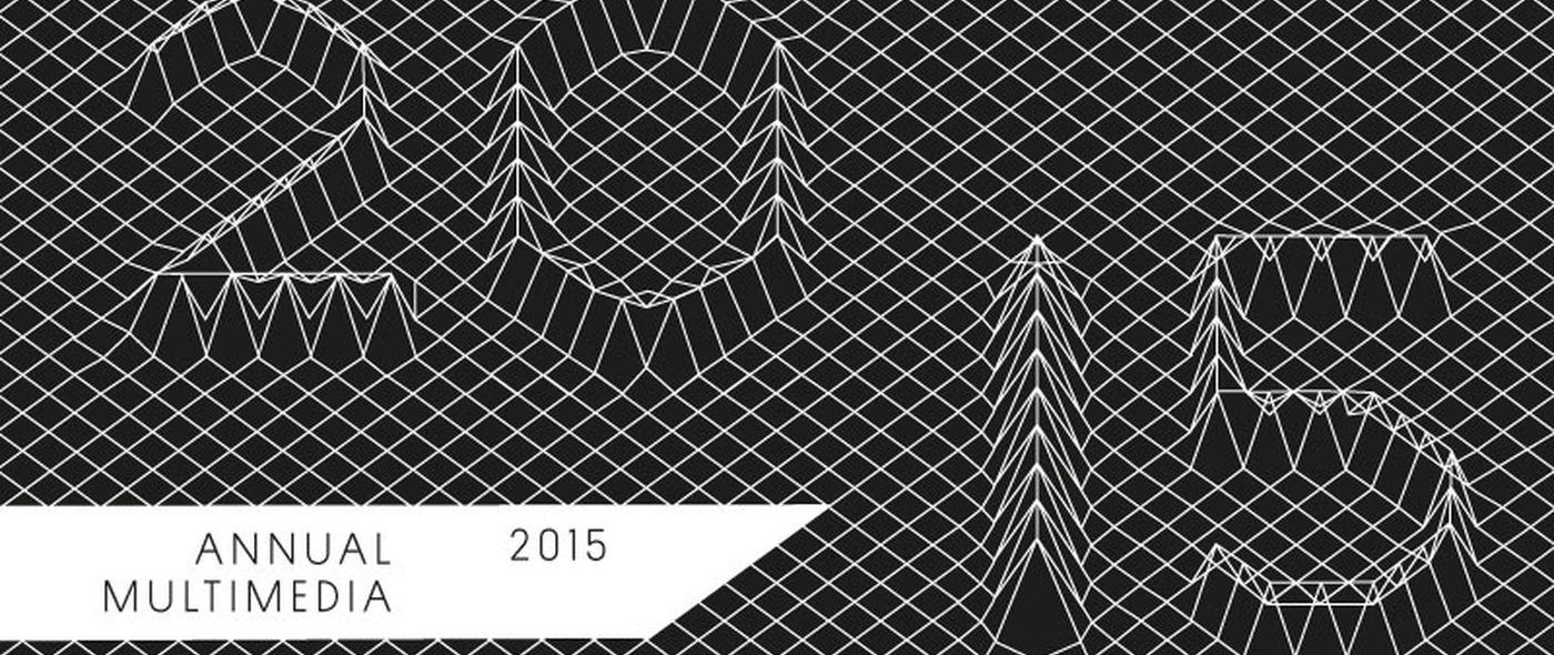 Silber beim Annual Multimedia Award 2015