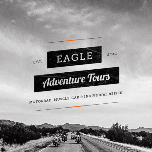 Eagle Adventure Tours USA Trips for Bikers