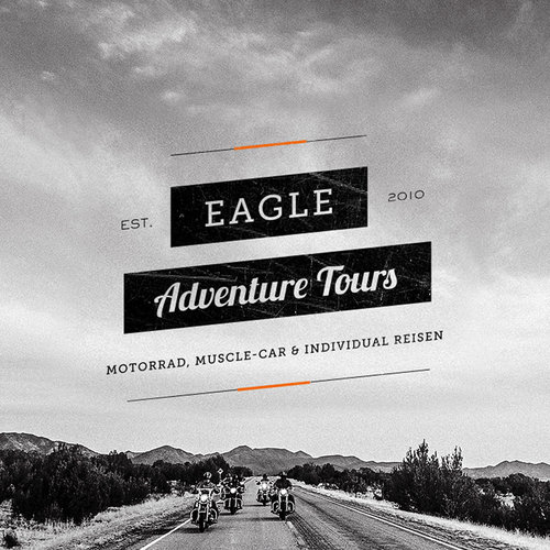 Eagle Adventure Tours USA Trips für Biker