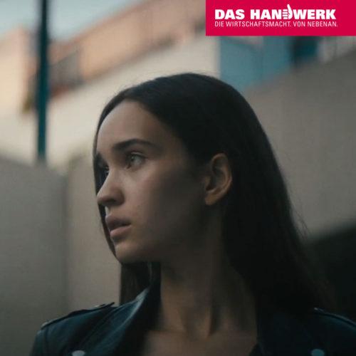 Heimat / Handwerk Handwerk.de Relaunch