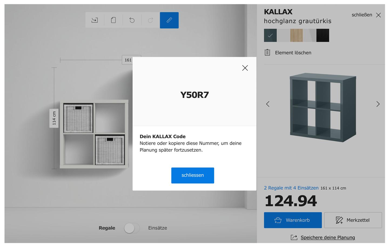 ikea 3d regal konfigurator. Black Bedroom Furniture Sets. Home Design Ideas