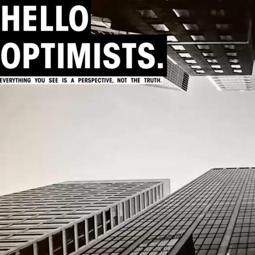 Optimist Creative Agency