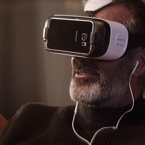 loftshift Virtual Reality Configurator