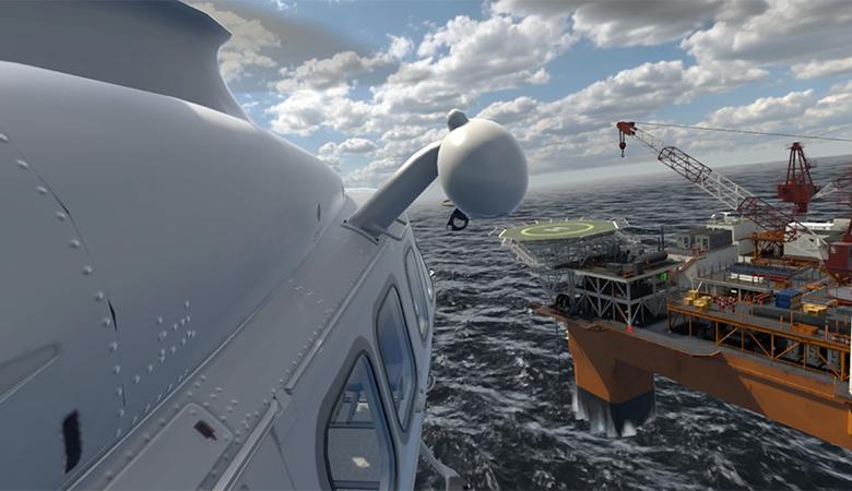 Unsere Game VR Experience für Dräger